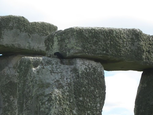 55-Stonehenge Detail