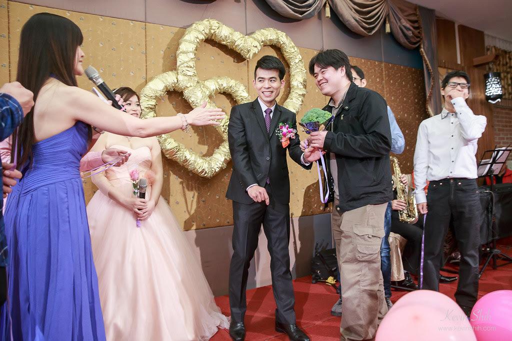 台北花卉村婚攝-婚禮記錄