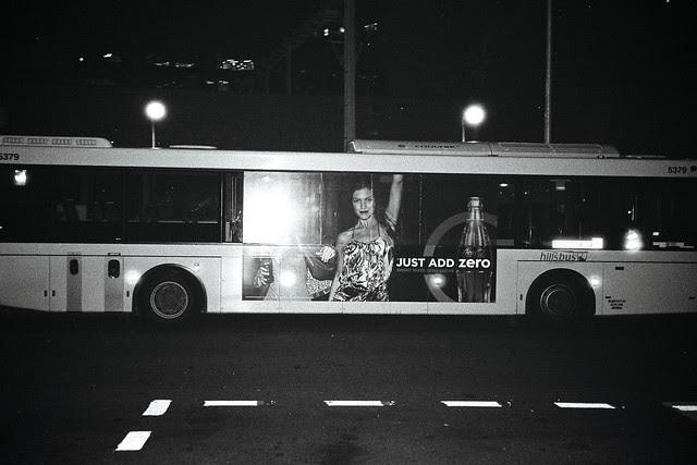 Bus Zero