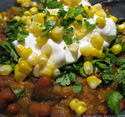 chili - bowl