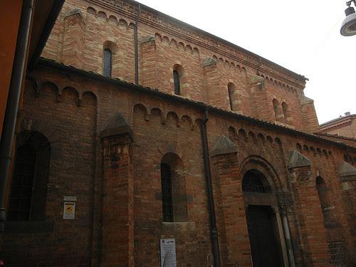 DSCN4983 _ Basilica Santuario Santo Stefano, Bologna