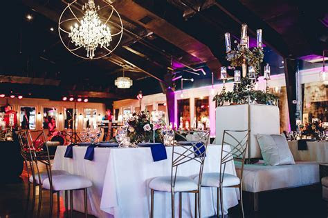 Houston Wedding And Reception Private Event Venues In