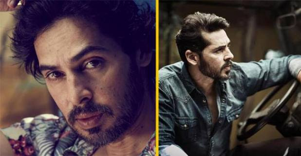 Dino Morea Looks like a Handsome Hunk in these Pictures