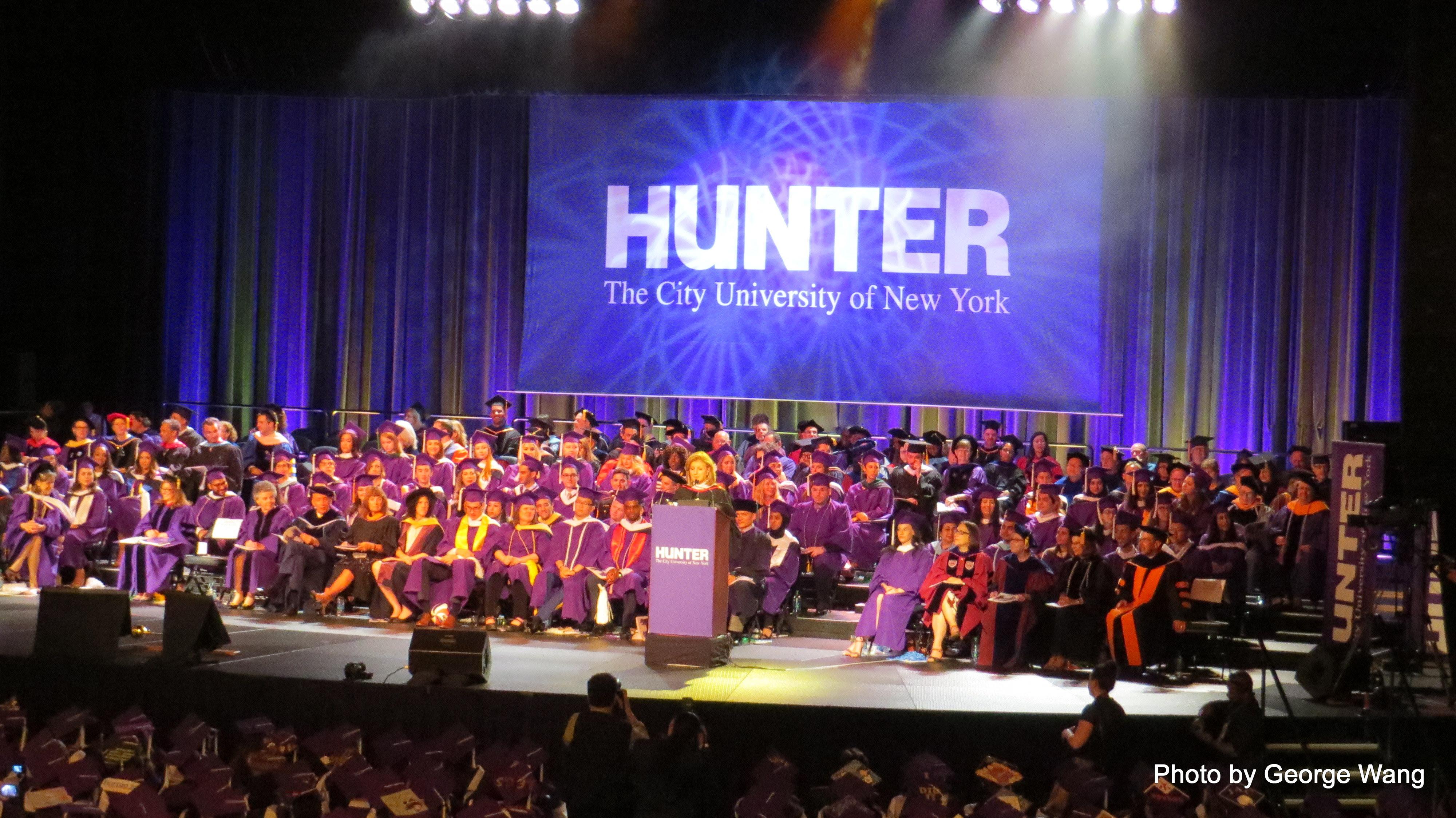 Αποτέλεσμα εικόνας για hunter college