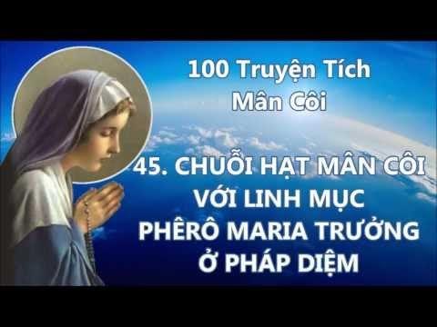100 Truyện Tích Mân Côi (3/5)