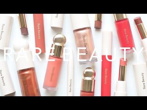 Rare Beauty by Selena Gomez | Creamy, Sheer, Natural Makeup Review