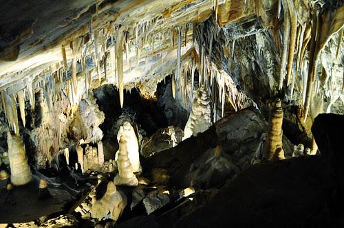 Glenwood caves.
