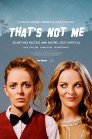 That's Not Me online magyarul videa teljes film sub magyar 2017