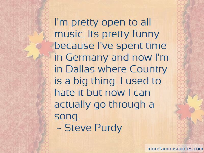 Funny Country Music Quotes Top 3 Quotes About Funny Country Music From Famous Authors