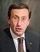 Gianfranco Fini (Imagoeconomica)