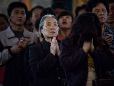 China Implements Most Restrictive Rules On Religion Yet