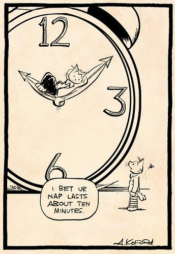 Laugh-Out-Loud Cats #2367 by Ape Lad