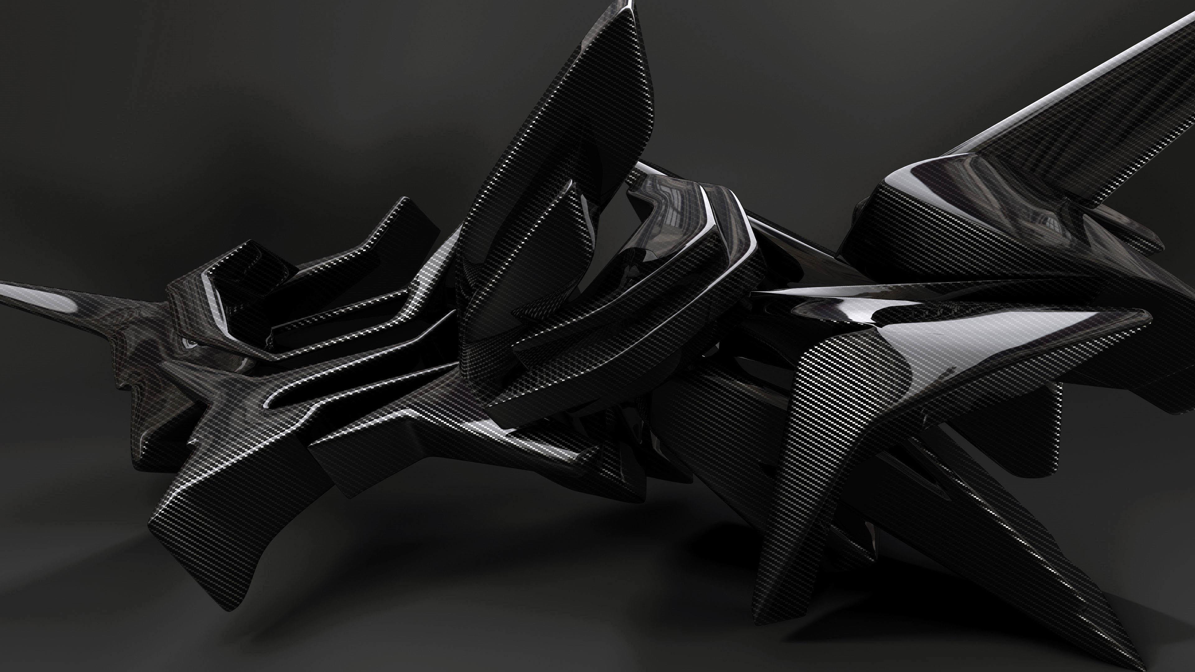 4K Carbon Fiber Wallpaper (71+ images)
