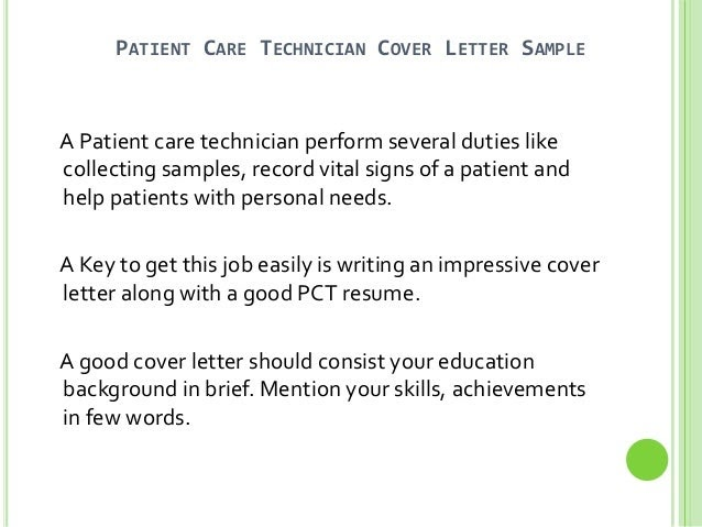 Dialysis affected person Care Technician Interview Questions
