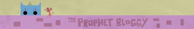 Prophet Buddy