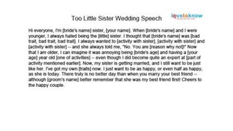 Maid Of Honor Sister Quotes. QuotesGram