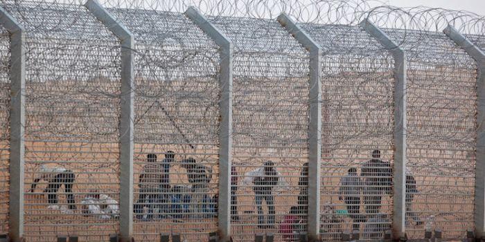 Una società israeliana si candida alla costruzione del muro di Trump tra Messico e Stati Uniti:  Deve essere un'opera intelligente