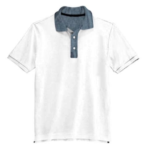 membuat desain kaos distro baju polo  shirt