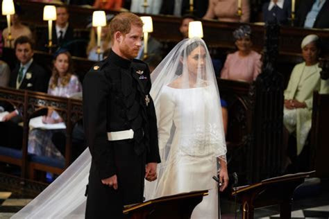 Royal Wedding: Best Moments of Meghan Markle, Prince Harry