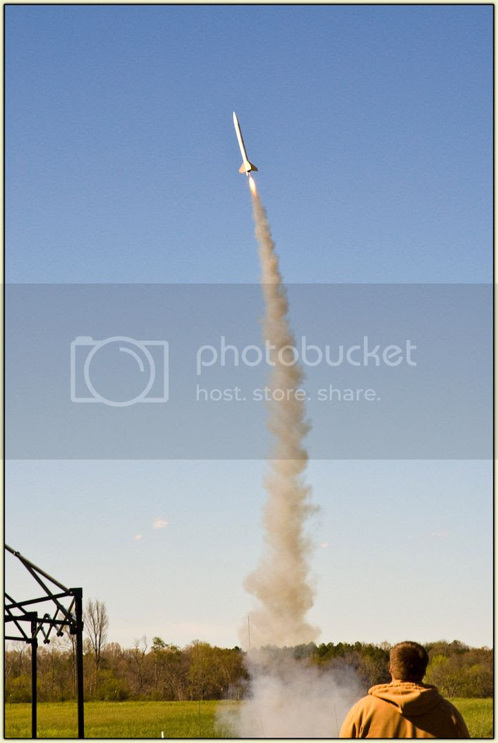 GRITS-1 launch