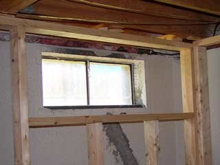 How To Frame A Basement Ceiling