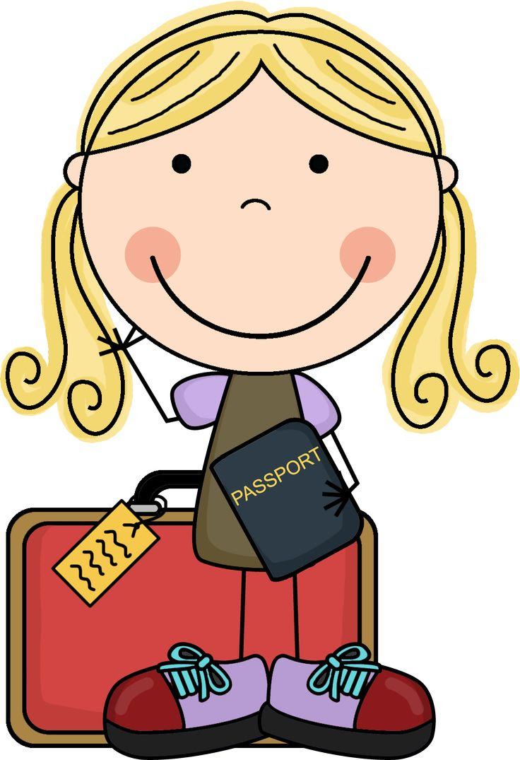 Family Vacation Clipart   Free download on ClipArtMag