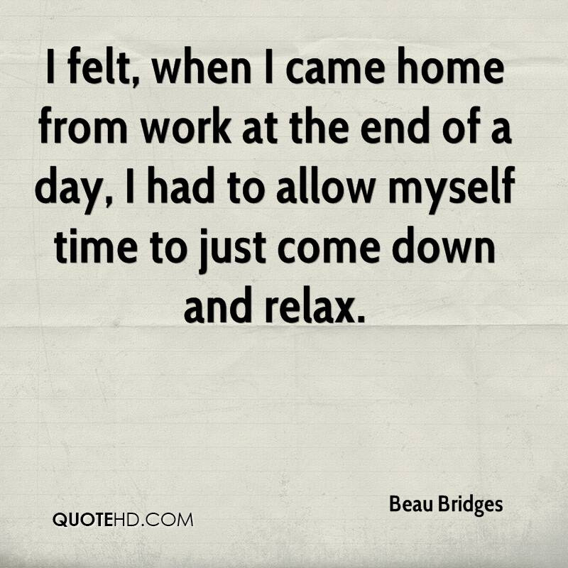 Beau Bridges Quotes Quotehd
