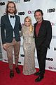 zachary quinto kristin chenoweth more hit red carpet at lgbt film fest opening 02