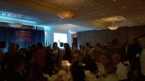 AnswerFirst Answering Service Attends TBBJ Nonprofit of the Year Awards by AnswerFirst