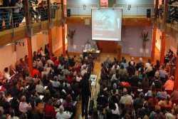 Ξεκινά αύριο το Λαϊκό Πανεπιστήμιο Ωραιοκάστρου