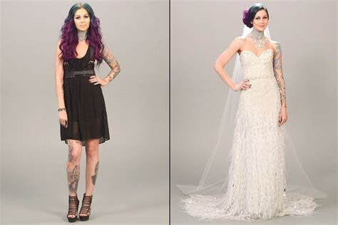 Before and After Looks: Brides Gone Styled Season 1