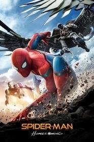 Spider-Man: Homecoming (2017) Full Movie