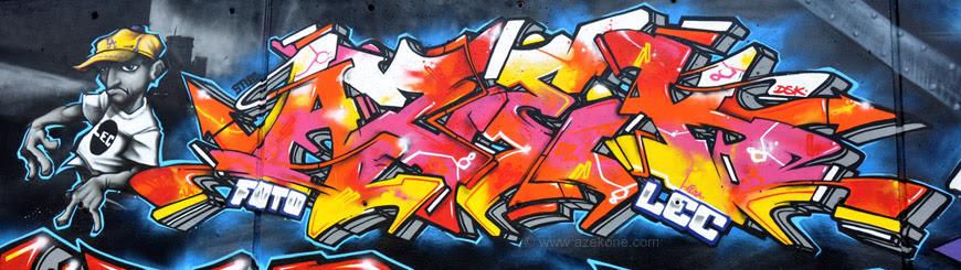 AZEK (character by Keyone)