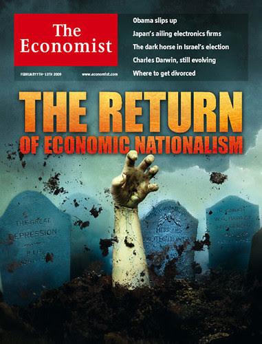 the economist feb-2009