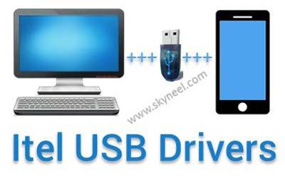Download latest Itel USB Driver with install guide