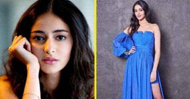 New style icon and energetic actress of the industry: Ananya Panday