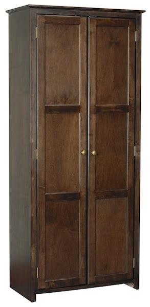 Arthur Brown Custom Pantry Cabinets