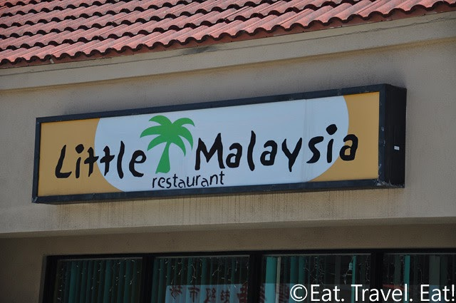 Eat travel little malaysia restaurant el monte