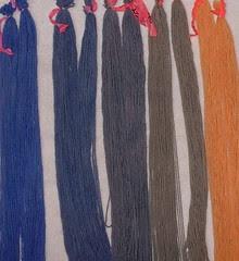 dye sample book2