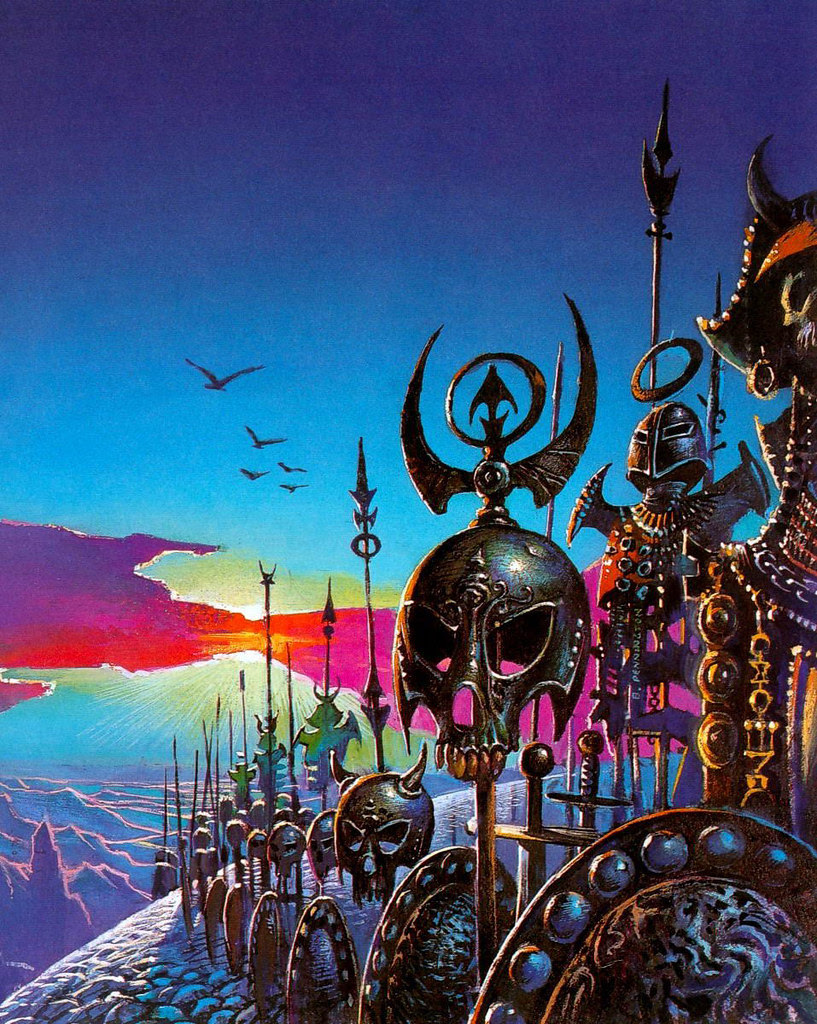 Bruce Pennington - Lost World Vol 1