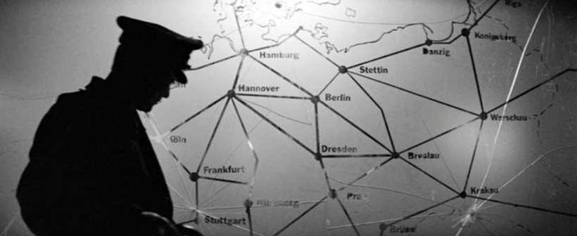 Risultati immagini per europa lars von trier
