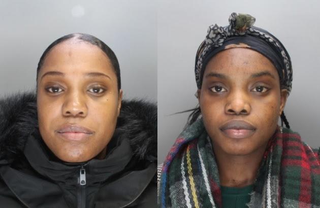 See the Greedy Nigerian Fraudsters Jailed for N286 million Fraud In The U.K (Photos)