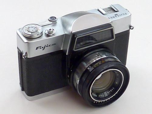 Fujicarex II by pho-Tony