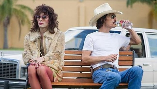 <i>Dallas Buyers Club</i>'s legal action has become a landmark case.