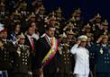 Venezuela arrests 'terrorists' over Maduro attack as opposition fears reprisals