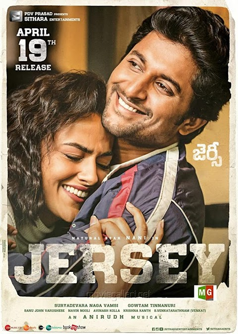 Jersey 2019 Hindi Dubbed 1080p HDRip 1.1GB Free Download