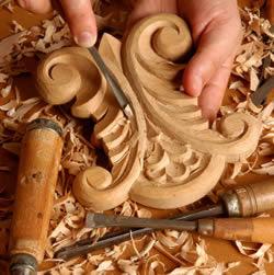 Wood Carving | Aditi Rindani