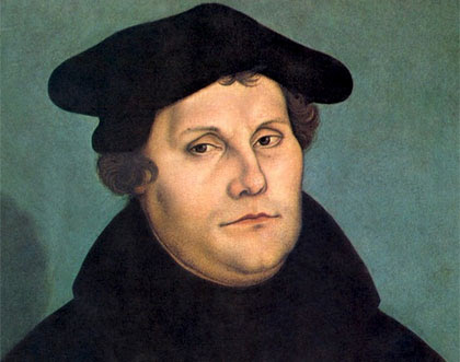 Resultado de imagem para lutero