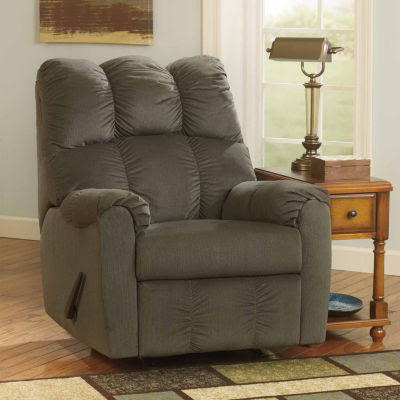 Signature Design By Ashley Raulo Rocker Recliner Jcpenney