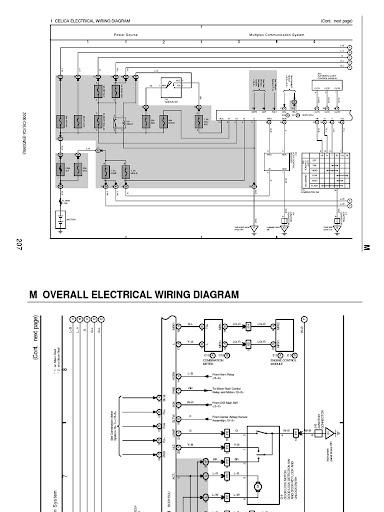 2006 Nissan Altima Fuel Pump Wiring Diagram on